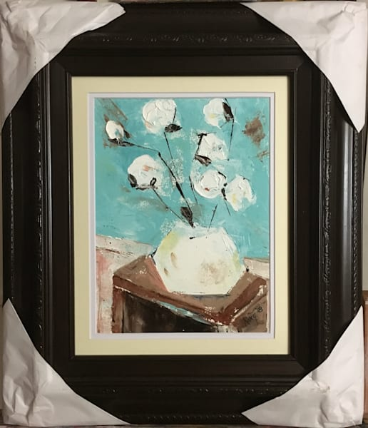 Florals in Oil