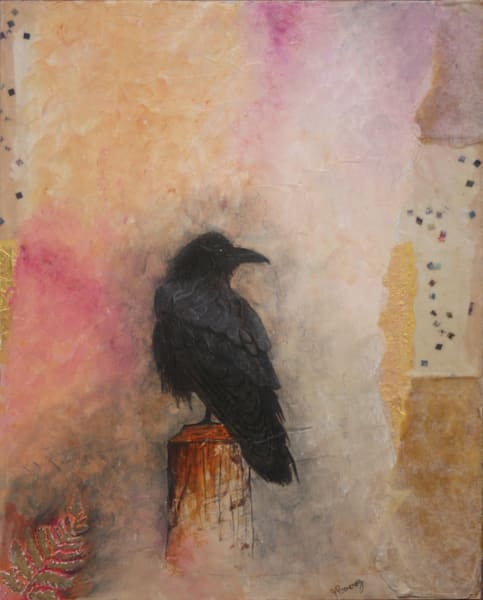 """Waiting For The Dawn"" by Jan Pomeroy 