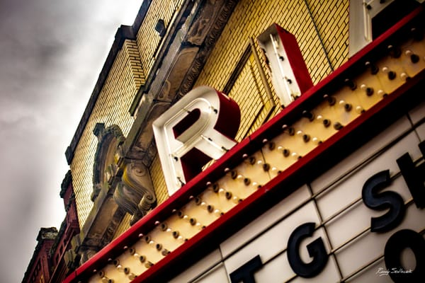 Rialto Theatre | Randy Sedlacek Photography