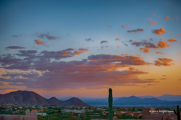 Arizona Sunset 2