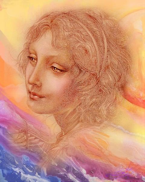 Guinevere Art | Joan Marie Art
