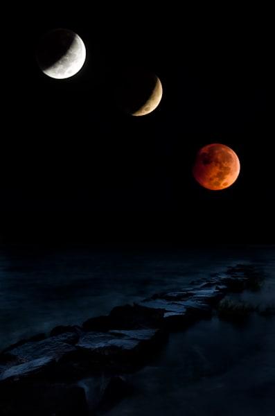 Lunar Eclipse Oct 2014 1 CEP