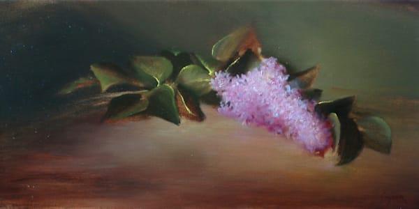 Lilac Art | Cristina Goia