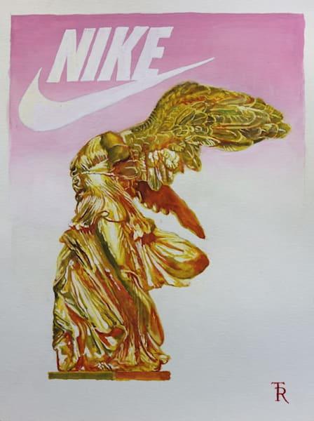 Tomasz Rut Fine Art | Classics United | Nike