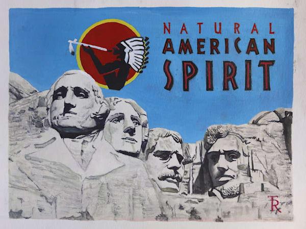 Tomasz Rut Fine Art | Classics United | American Spirit
