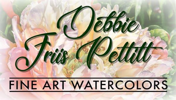 $100 Gift Card | Debbie Friis-Pettitt Fine Art Watercolors