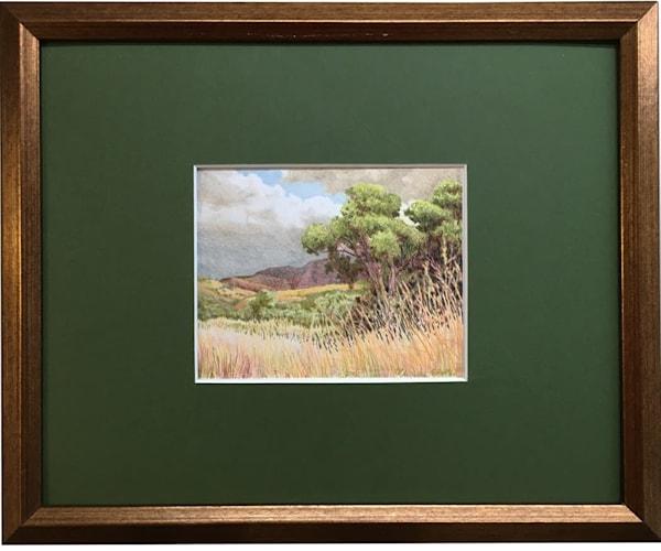 Grassland by Louise Waller
