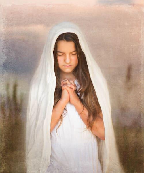 Turn to Pray