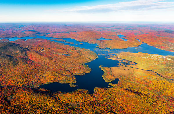 Tupper Lake  Photography Art | Kurt Gardner Photogarphy