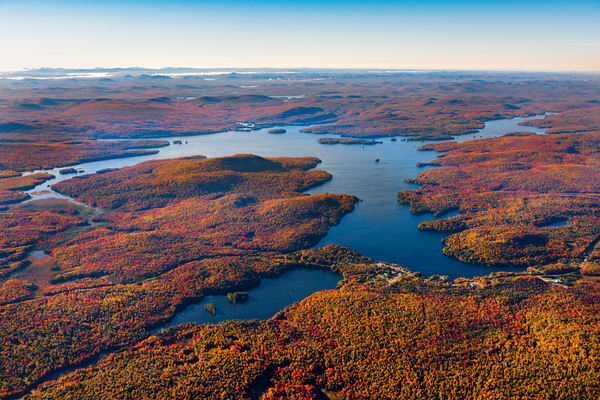 Cranberry Lake 4 Photography Art | Kurt Gardner Photogarphy Gallery