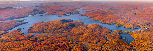 Cranberry Lake 2 Photography Art | Kurt Gardner Photogarphy Gallery