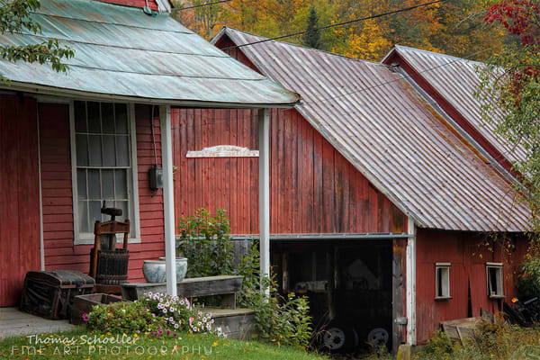 East Topsham Vermont/intimate fine art photography prints