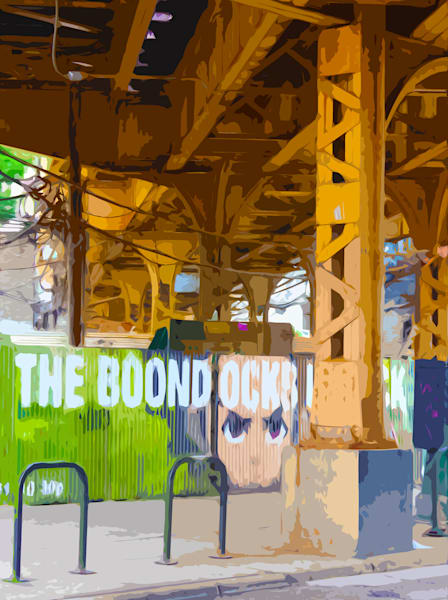 Chicago Urban Boondocks