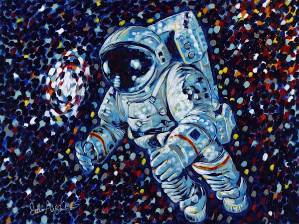 Stargazer Art | Jodi Augustine Art