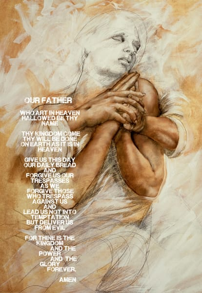 lords-prayer, our-father, scripture, verse