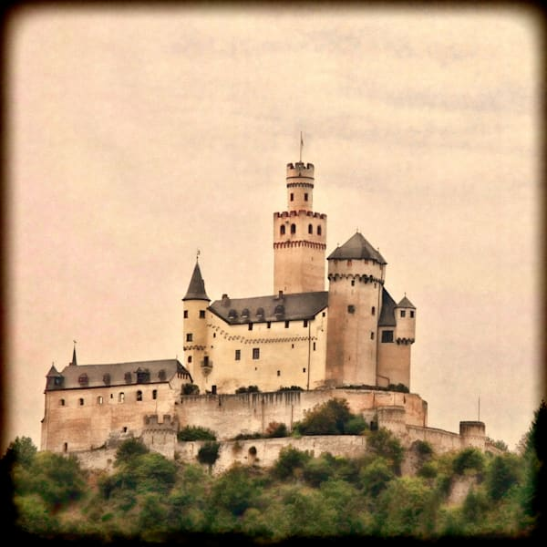 German Mountain Top Castle: Shop Fine Art Photography | Jim Wyant, Master Craftsman (317)663-4798