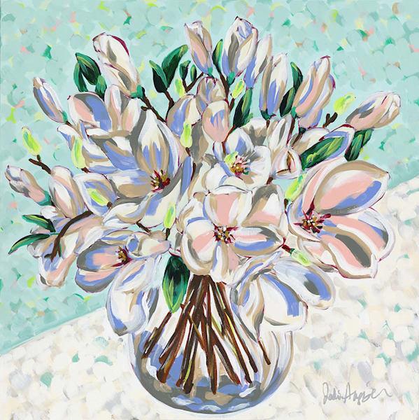 Magnolia Bouquet