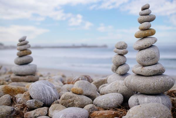Oceanside Meditations