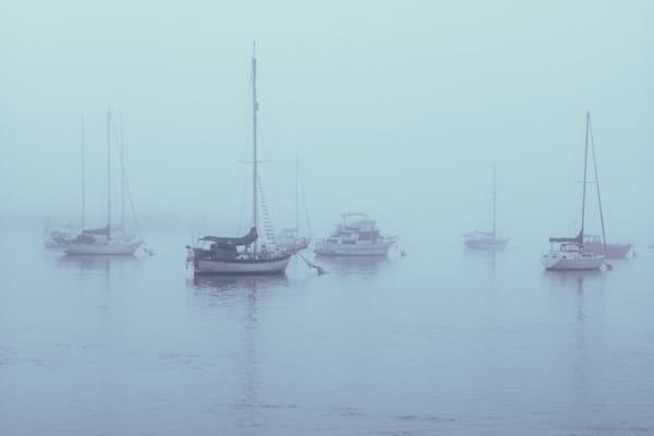 Anchors Away | Kirby Trapolino Fine Art Photography