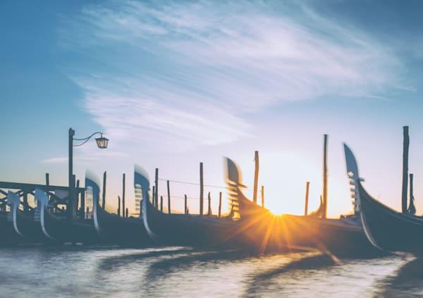 Venice Awakening | Kirby Trapolino Fine Art Photography