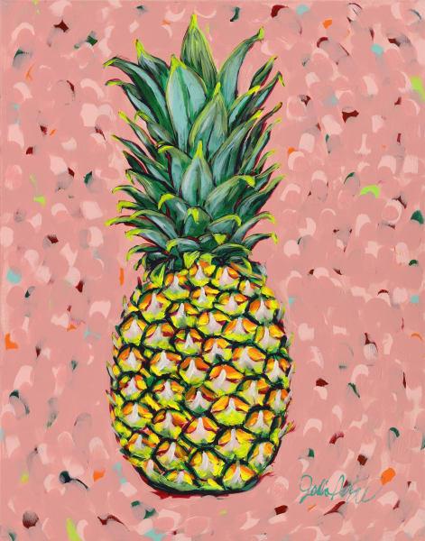 Cutie Fruity Art | Jodi Augustine Art