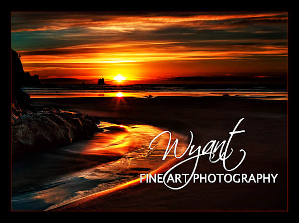 Olympia Sunset: Shop Fine Art Photography | Jim Wyant, Master Craftsman (317)663-4798