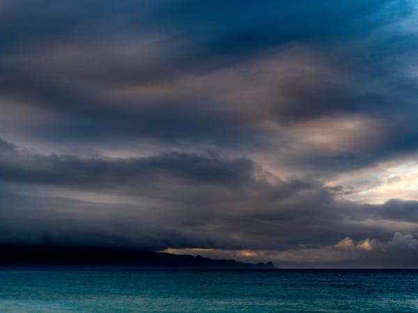 Maui Clouds 001