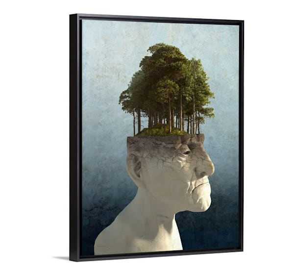 Cynthia Decker | Personal Growth Gallery Canvas