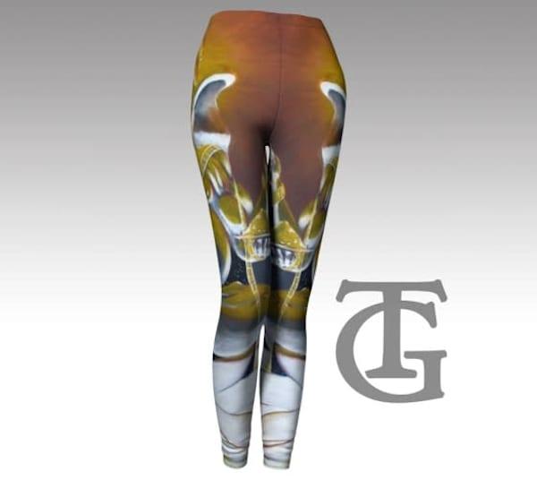 Leggings - Ganesha