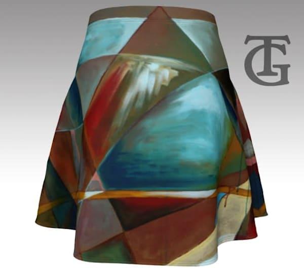 Skirt - Soundscape