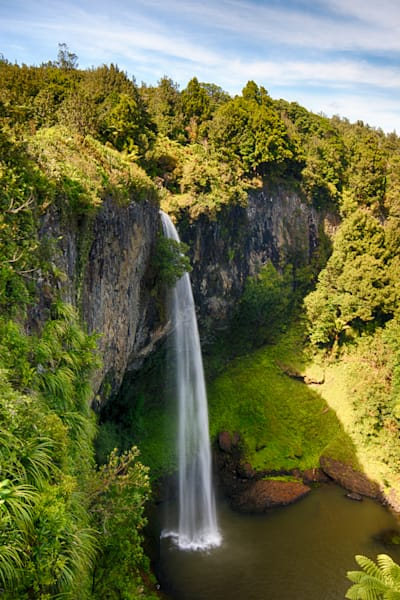 Bridal Veal Falls II