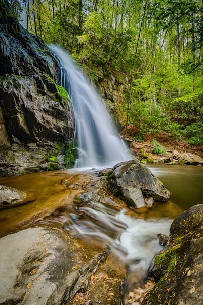 Spruce Flats Falls III