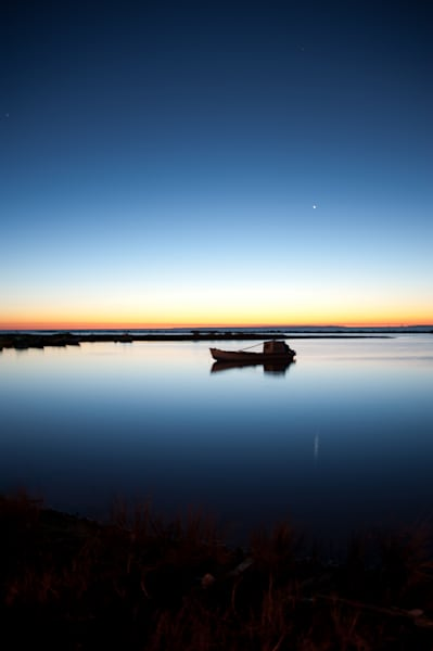 Eastpoint Florida Sunrise