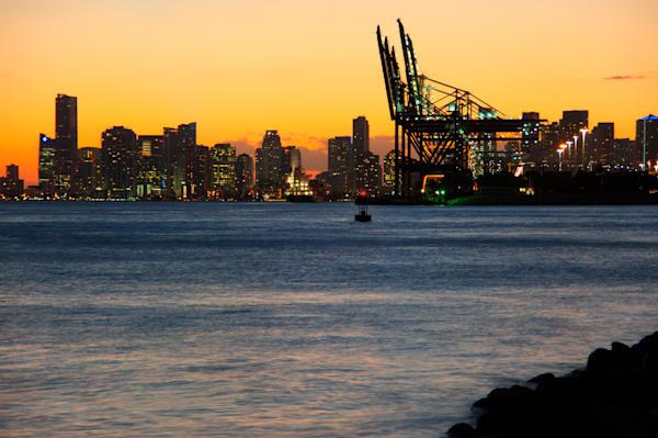 Port Miami I