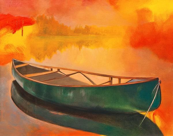 Canoe Series 2