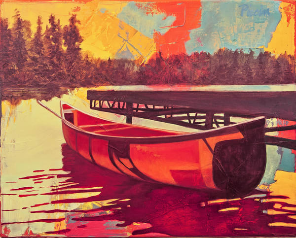 Canoe Series 3