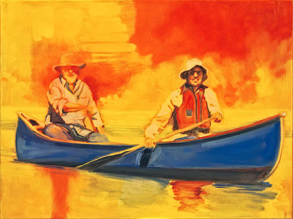 Canoe Series 4