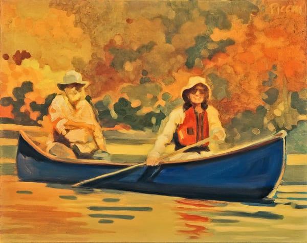 Canoe Series 5