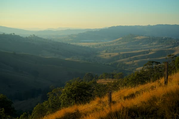 Valley View - Lostock Hunter Valley NSW Australia