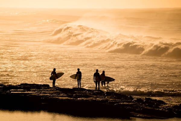 Surfers Pause - Merewether Beach Newcastle NSW Australia | Surf