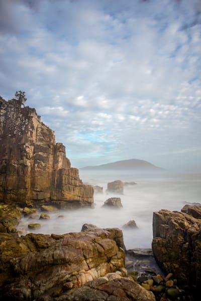 Surreal Diamonds - Diamond Head Crowdy Bay National Park NSW Australia