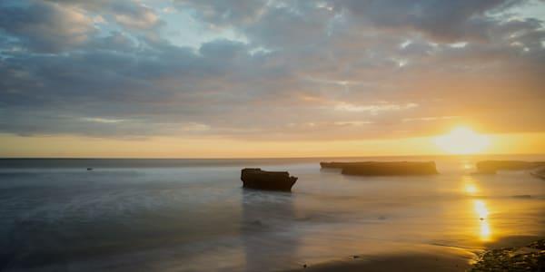 Sunset At Echo Beach - Canggu Bali Indonesia | Sunset