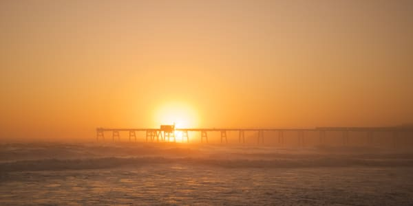 Sunrise At Catherine Hill Bay - Lake Macquarie NSW Australia   Sunrise