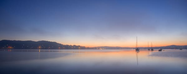 Subdued Sunrise - Booragul Lake Macquarie NSW Australia | Sunrise
