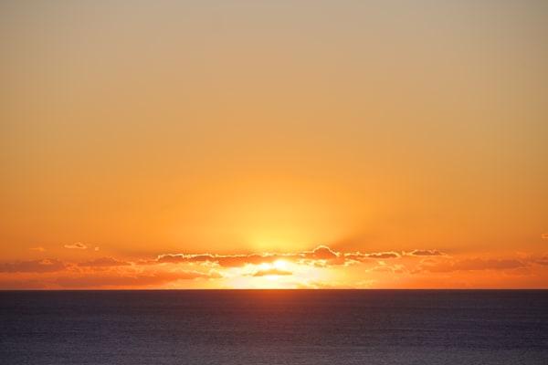 Skys Fire - Nambucca Heads NSW Australia | Sunrise