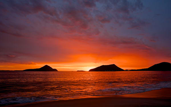 Shoal Bay Glory - Port Stephens NSW Australia | Sunrise