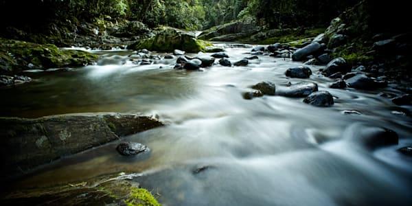 Ladies Well - Barrington National Park NSW Australia | Waterfall