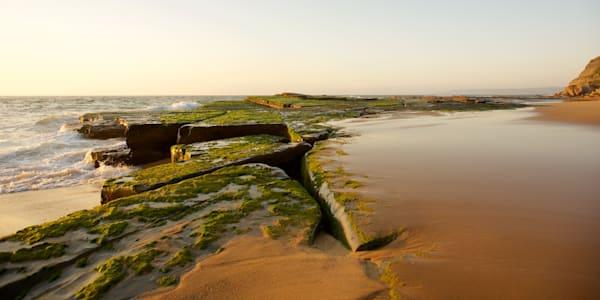 Fractured Time - Susan Gilmore Beach Bar Newcastle NSW Australia