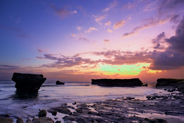 Far Away In Time - Echo Beach Bali Indonesia | Sunset