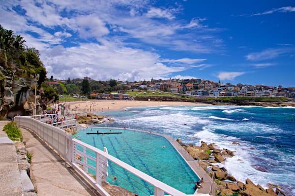 Bronte Belle - Bronte Beach Sydney NSW Australia